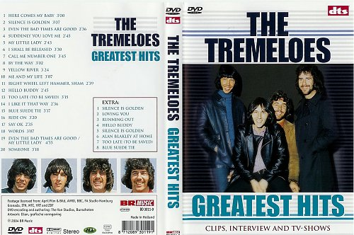 Tremeloes - Greatest Hits (2004)