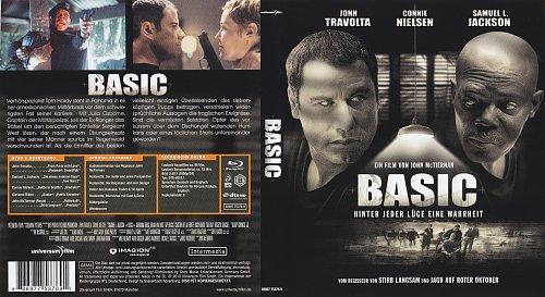 """База """"Клейтон"""" /Basic (2003)"""
