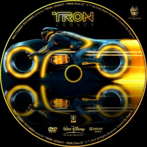 Трон: Наследие / TRON: Legacy