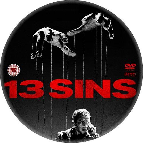 13 грехов / 13 Sins (2014)