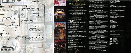 Kiss - Alive III (1993)