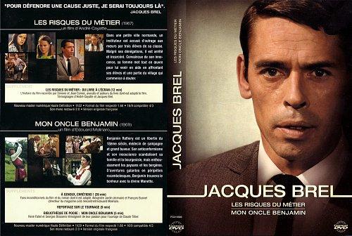 Жак Брель / Jacques Brel