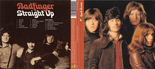 Badfinger - Straight Up  (1971)