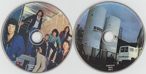 10cc - Live And Let Live (1977) - 2CD