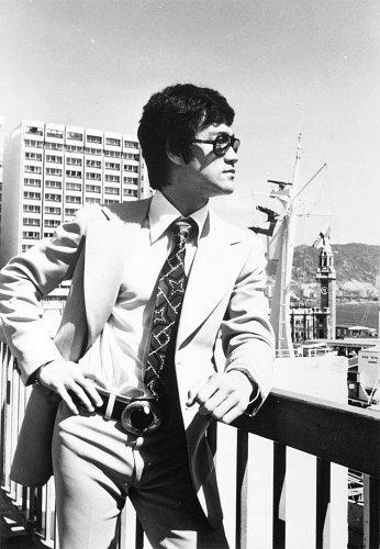Bruce Lee / Брюс Ли