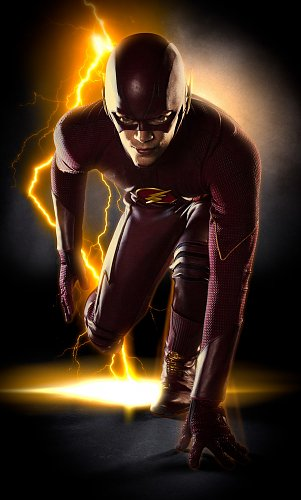 Флэш / The Flash (2014 - ...)