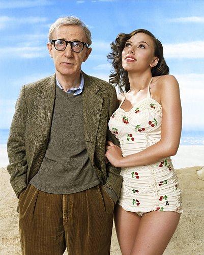 Woody Allen / Вуди Аллен