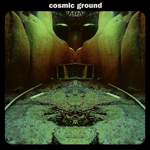 Cosmic Ground - Cosmic Ground (2014)