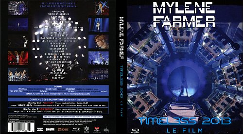 Mylene Farmer - Timeless, Le Film (2013)
