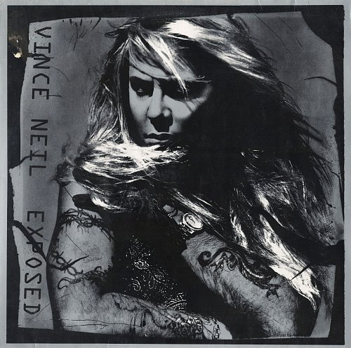 Vince Neil - Exposed (1993)