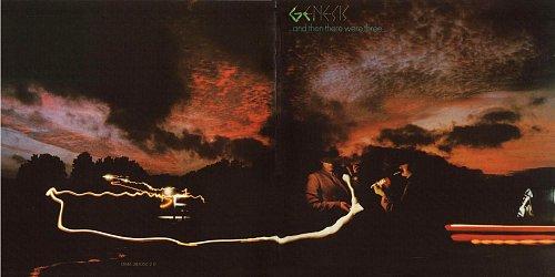 Genesis - ...And Then There Were Three... (1978, 2007 Charisma, Virgin, EU) CD/SACD & DVD-9