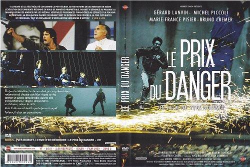Цена риска / Le Prix du danger (1983)