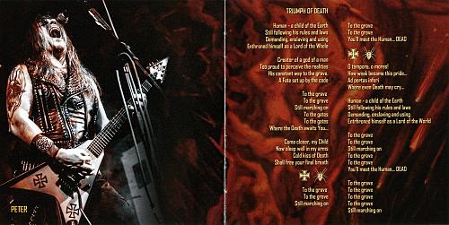 Vader - Tibi Et Igni (Limited Digipak) 2014