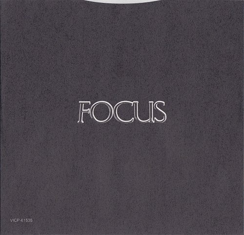 Focus  - Mother Focus (1975)