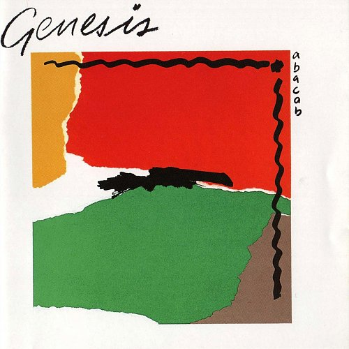 Genesis - Abacab (1981, 1993, 1994 Atlantic, USA)
