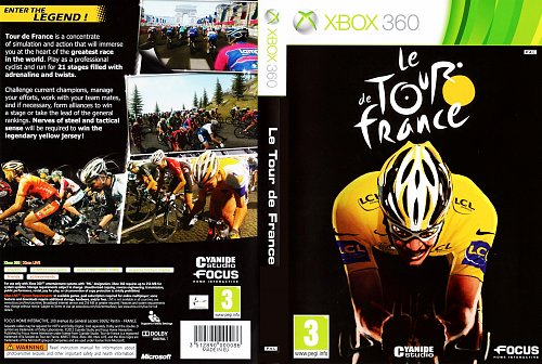 Le Tour de France 2014