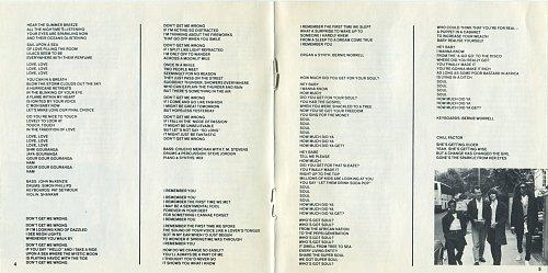 Pretenders - Get Close (1986)