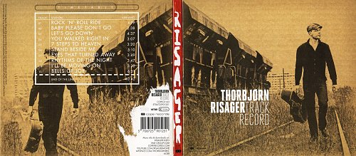 Thorbjorn Risager - Track Record (2010)