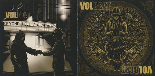 Volbeat - Beyond Hell Above Heaven (2010)