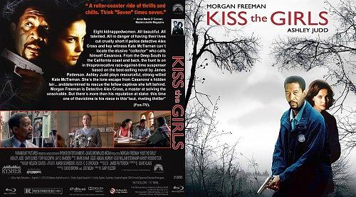Целуя девушек / Kiss the Girls (1997)