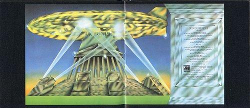 Led Zeppelin The Complete Studio Recordings (CD Box Set) USA 1993