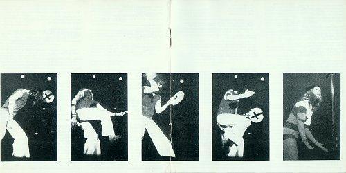 Genesis - Seconds Out (1977 Virgin, 1985 Charisma, UK, EU) 2CD