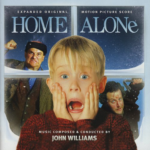 John Williams - Home Alone (2010)