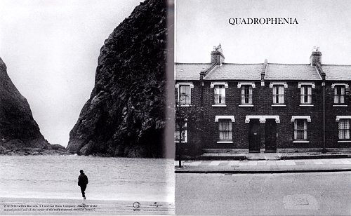 Who, The - Quadrophenia (1973)