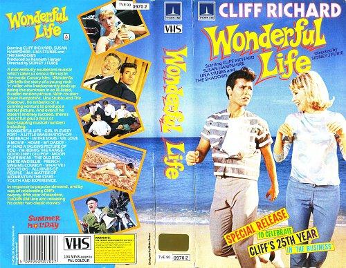 Wonderful life (Клифф Ричард)