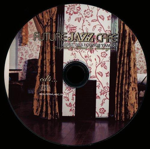 Future Jazz Cafe 4CD Box (2011)
