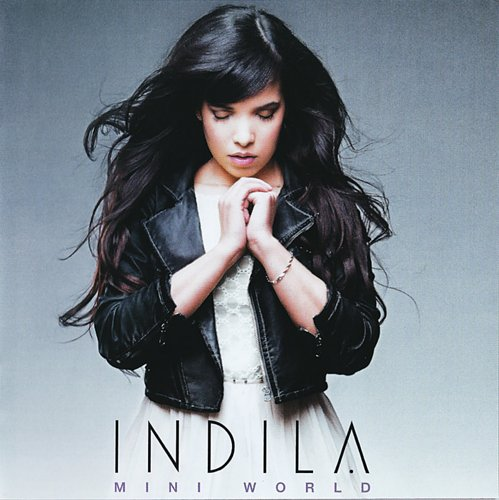 Indila - Mini World (2014)