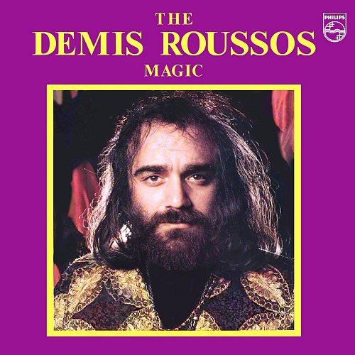 Demis Roussos - The Demis Roussos Magic (1977)