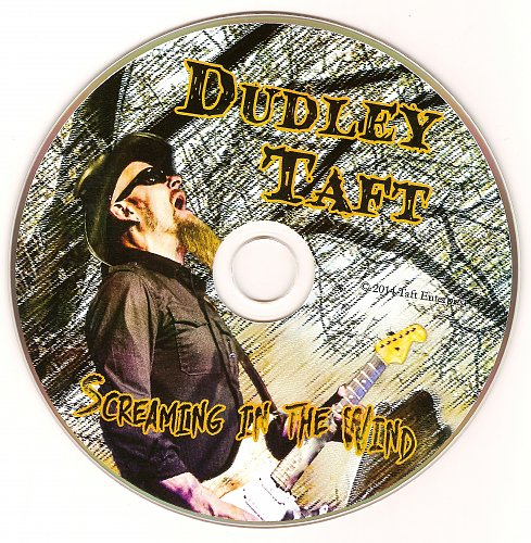 Dudley Taft - Screaming In The Wind (2014)