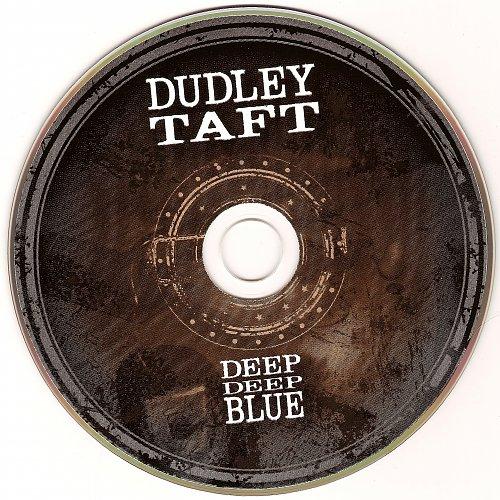 Dudley Taft - Deep Deep Blue (2013)