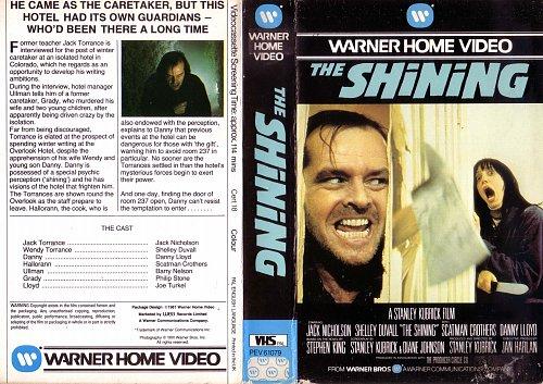 Shining  / Сияние (1980)