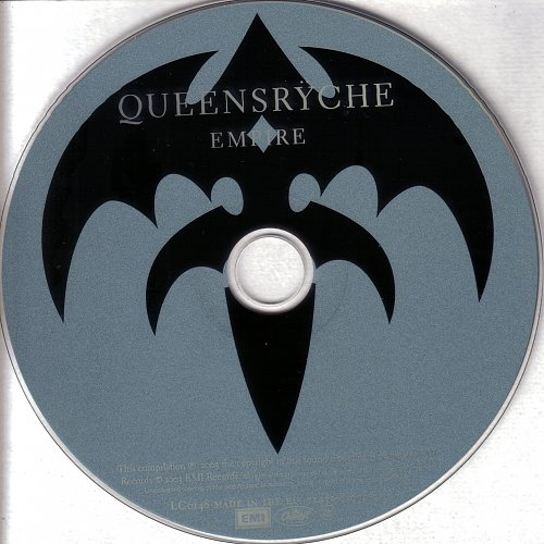 Queensryche - Empire (Remastered) (2003)