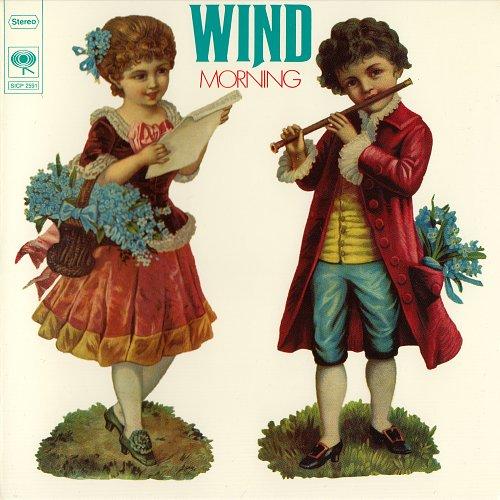 Wind - Morning (1972)