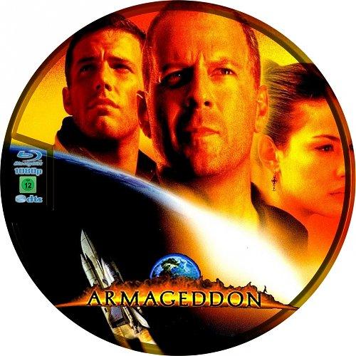 Армагеддон / Armageddon (1998)