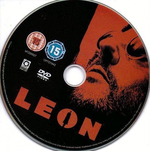 Леон / Léon (1994)