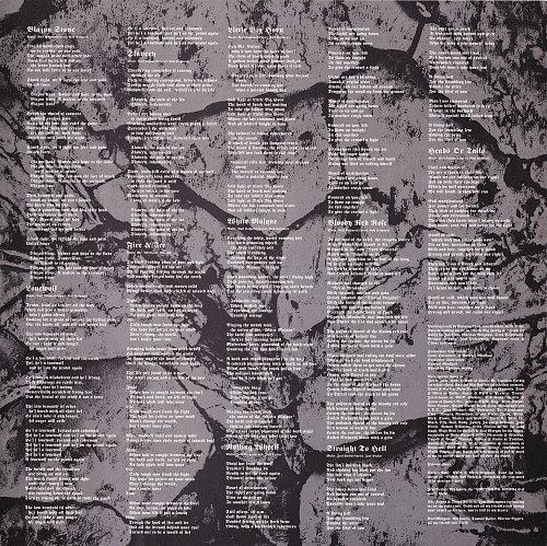 Running Wild - Blazon Stone (1991)