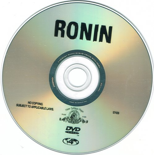 Ронин / Ronin (1998)