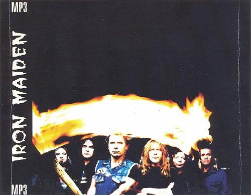 Iron Maiden - 1980-2006 (2006)