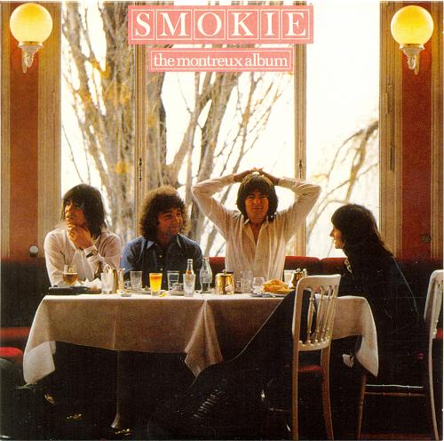 Smokie - Original Album Classics (5CD) (2009)