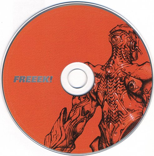 George Michael - Freeek! (2002)