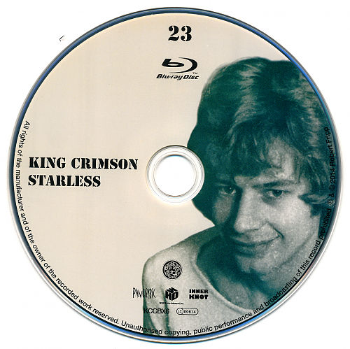 King Crimson - Starless (1974)