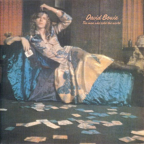 David Bowie  - The Man Who Sold The World (1970)