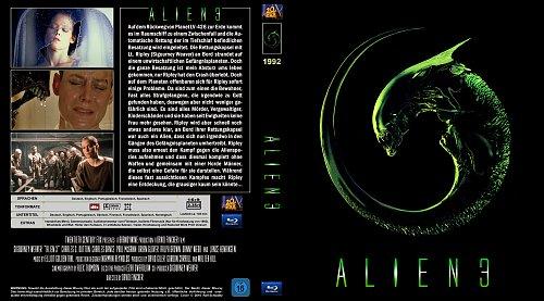 Чужой 3 / Alien 3 (1992)