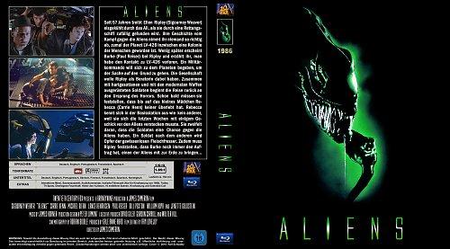 Чужие / Aliens (1986)