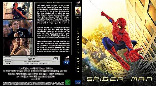 Человек-паук / Spider-Man (2002)