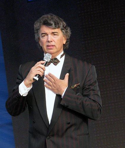 Захаров Сергей Георгиевич